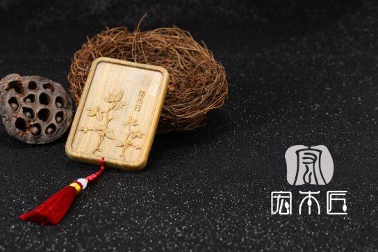 各大卫视展播宏木匠木镜 开启国际品牌之路