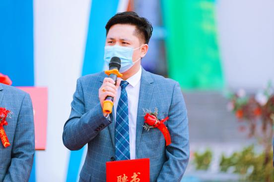 """天冰冷饮集团""""春雷冠军行动""""—雷霆出击 启动仪式圆满成功"""