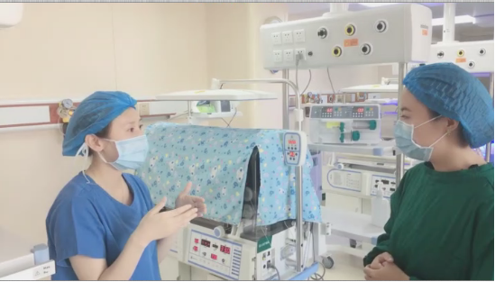 多科室联动,构建新生儿健康的安全屏障